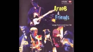 Aronb - ArnoB & Friends Live (Full Album)