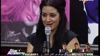 ستار أكاديمي  10   أروع ما قدم برنامج الاكاديمية لبنان