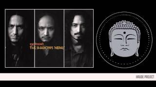 Buddha Nepalko - The Shadows Nepal (Lyric Video)