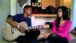 Evi Tamala - Kandas ( Cover Hakim & Dinda )