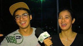 Tantangan Para Pemain Sinetron Pangeran - WasWas 03 September 2015