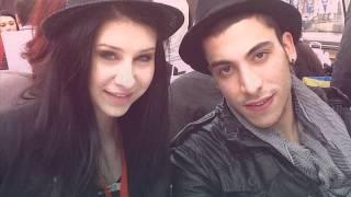 Eva Boto - Pure Love (English version of Verjamem) Slovenia Eurovision Song Contest 2012