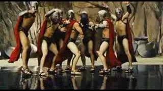 Meet The Spartans - 2008 - Espartalhões - Trailer