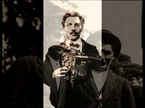 Calle Jularbo tio låtar från tiden före första världskriget