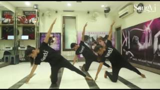 SangVi Dance Classes | Chunar | A Batch Choreography