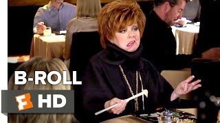 The Boss B-ROLL (2016) - Melissa McCarthy, Kristen Bell Movie HD