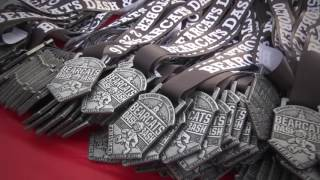 2017 Bearcats Dash and Bash Commercial