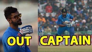 Ind vs SA, 3rd T20: No Virat Kohli, India Playing XI   Sports Tak