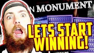 LETS START WINNING AGAIN! MLB The Show 17   Diamond Dynasty Ranked Seasons