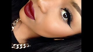 (PERFECT MAKEUP FOR FALL)