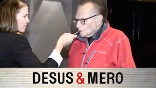 Larry King Vapes