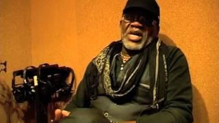 Exclusif - Premier album Solo : Phil Azoumé JAY arrive...