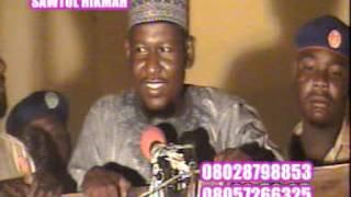 Sheikh Muhammad Kabiru Gombe (Aure Bautan Ubangiji)