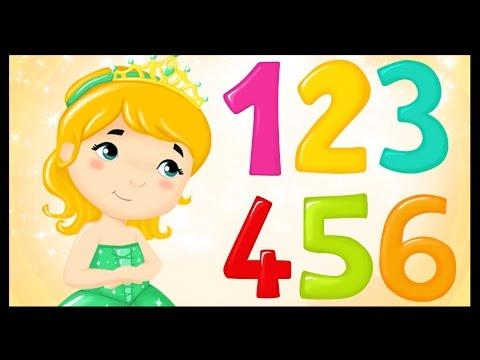 Xxx Mp4 La Chanson Des Chiffres Apprendre Les Chiffres Avec Les Princesses 3gp Sex