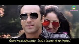 """Mujhko Barsaat Bana Lo -  """"JUNOONIYAT"""" - Sub Español"""