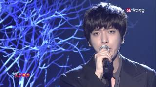 Simply K-Pop EP150-Jung Yong Hwa - One Fine Day 정용화 - 어느 멋진 날