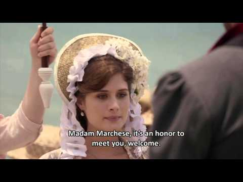 Making of The White Slave