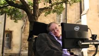 Stephen Hawking 1942-2018 | His Top 10 Science Jokes