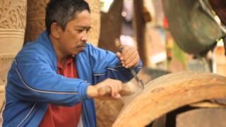 Made in Tugaya (Najib B. Zacaria) - HD