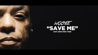 Wochee - Save Me (Sony a6500 Music Video)  4K