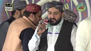 iftikhar ahmed rizvi invited by qari shahid mehmood in noor ka samaa 2017