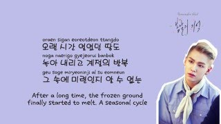 [BtoB] Remember That 봄날의 기억 Lyrics (Eng,Rom,Han)