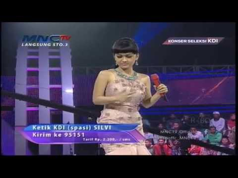 Julia Perez Goyang Gergajinya Dewi Perssik Konser Seleksi KDI 2015 31 3