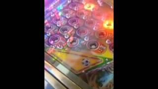Truco de las agujas para maquina pinball