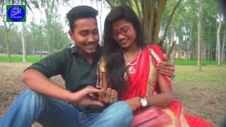Cholna Sujon Bangla Video Song - Bokhate (2017) Ft. Reza Riya & Tanjil 1080p HD.mp4
