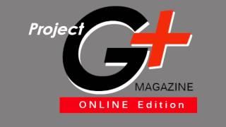 Harlem Shake : Project G+ Magazine Online