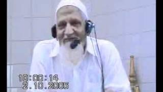 3. Quran hidayat aur rahmat hai - maulana ishaq urdu