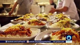 Iran top ten dishes ده غذاي خوشمزه ايران