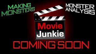 Monster Analysis & Making Monsters Coming Soon