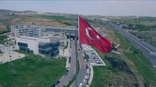 Çankaya Üniversitesi Tanıtım Filmi - Kamera Arkası