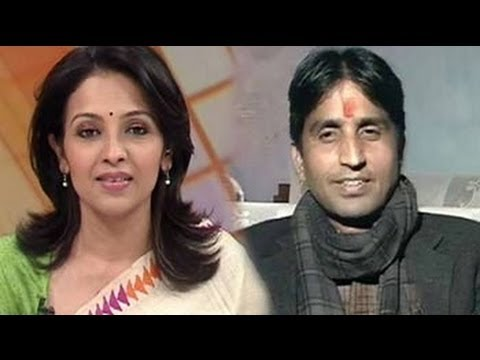 Nothing special about Rahul while Modi rose because of his talent Kumar Vishwas