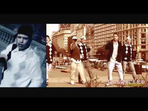 Pato López El Bandolero Mix - Chicha madre y algo mas xxx.wmv