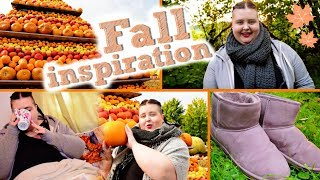 Fall Inspiration ♡ - Musthaves, Things to do ... 🍁   Vanessa Nicole
