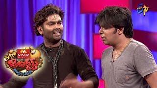 Extra Jabardasth - Sudigaali Sudheer Performance - Episode No 25