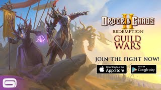 Order & Chaos 2: Redemption Update 10 Trailer – Fight in the Guild Wars