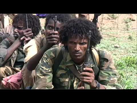 Ogaden Somali Wadani Hees O.N.L.F. AYAAN AHAY Saciido Neder