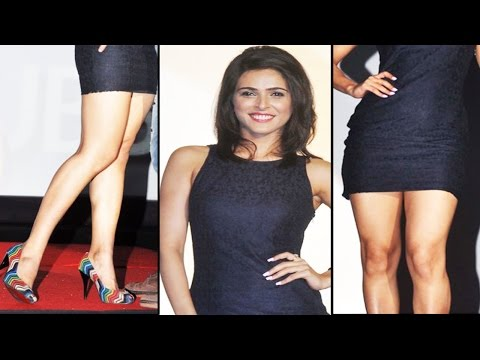 Underwater 3D film 'Warning' - First Look - Madhurima Tuli Flaunting her H0T Legs