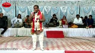एक डोली चली एक अर्थी चली - Ek Doli Chali Ek Arthi Chali  Vipin Porwal  Khudala Khetlaji Mela 2017