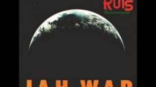 The Ruts - Jah War