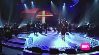 Kim Burrell- It Is Done (Bobby Jones Gospel) 1080p HD