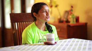 Runner Diaries 2- Preeti Aghalayam