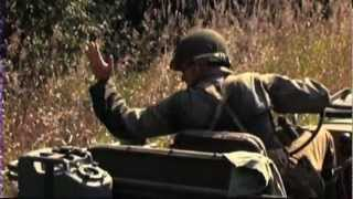 WWII MOVIE THE HILL like Band of Brothers and The Pacific