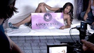 Nyuma Ya Kamera 4 - Jokate Mwegelo
