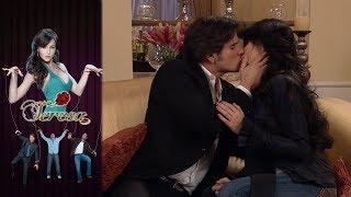 ¡Teresa y Fernando se besan! | Teresa - Televisa