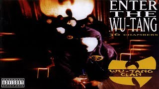 Wu-Tang Clan   Enter the Wu-Tang: 36 Chambers (FULL ALBUM) [HQ]