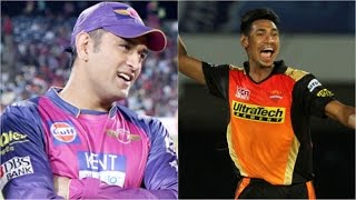 RPS Coach Stephen Fleming On Mustafizur Rahman's Threat And MS Dhoni's Injury Concern